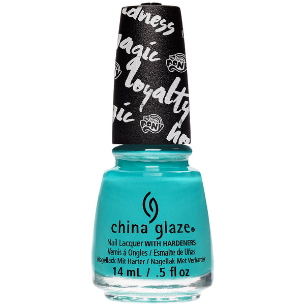 China Glaze Nail Lacquer - One Polished Pony