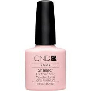 CND Shellac - Clearly Pink (7.3ml)