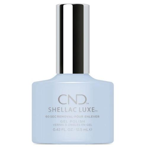CND Shellac Luxe - Creekside