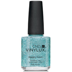 CND Vinylux Weekly Polish - Glacial Mist