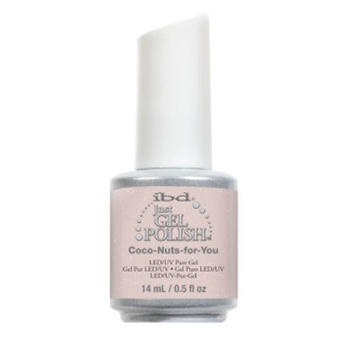 IBD Just Gel Polish - Coco-nuts-for-You