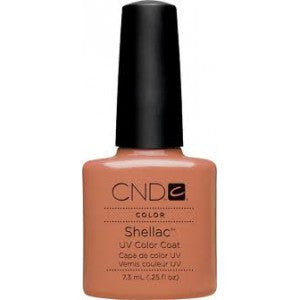 CND Shellac - Cocoa (7.3ml)