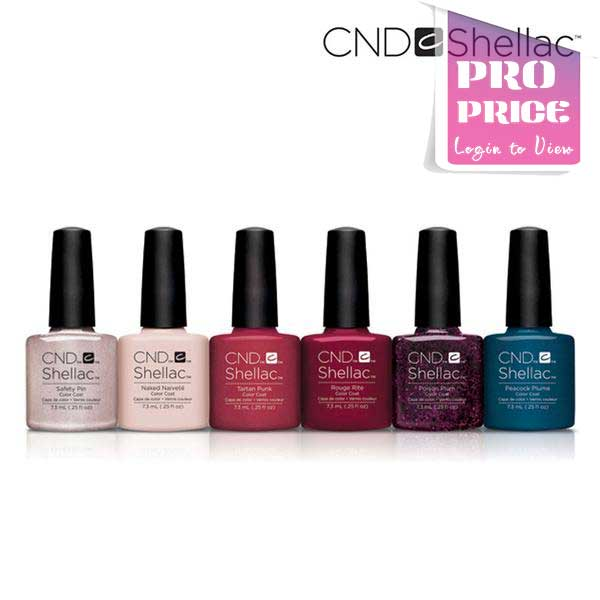 CND Shellac - Contradictions Collection