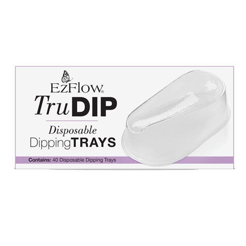EzFlow TruDIP - Disposable Dipping Trays