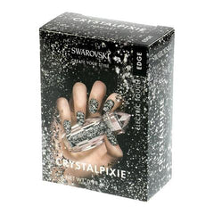 Swarovski Crystal Pixie Edge - Electric Touch