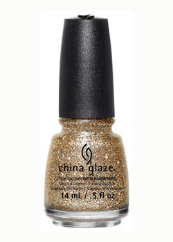 China Glaze Nail Lacquer - Counting Carats