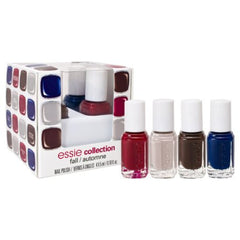 Essie Nail Polish - 2014 Fall Mini Collection Set