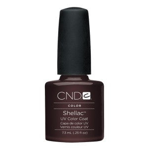 CND Shellac - Fedora (7.3ml)
