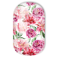 Miss Sophie's Nail Wraps - Flower Girl