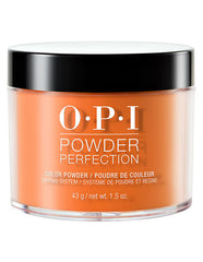 OPI Powder Perfection - Freedom Of Peach