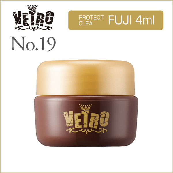 Vetro No.19 - Fuji Protect Clear (4ml)