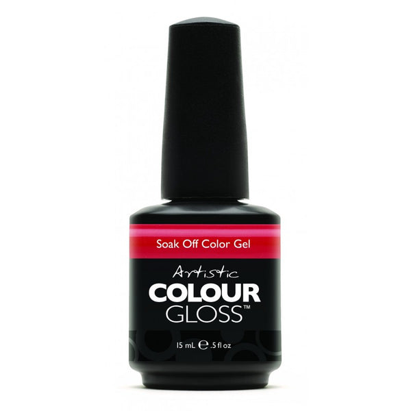 Artistic Colour Gloss - Hotzy