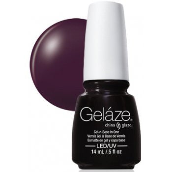 Geláze Gel-n-Base in One - Evening Seduction