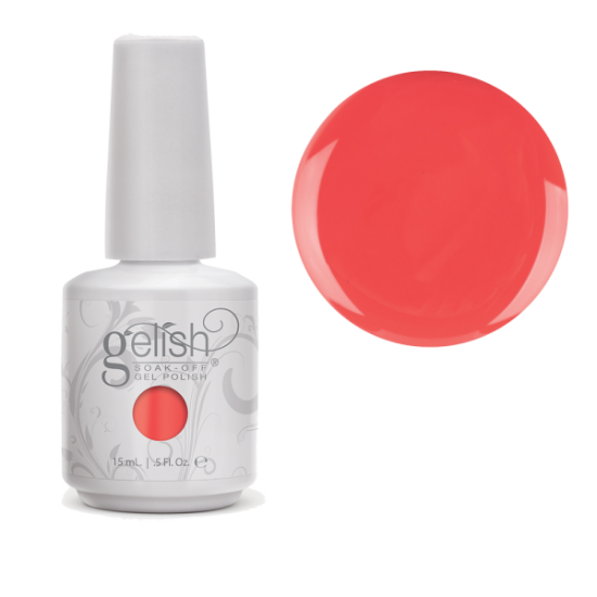 Gelish - Fairest of Them All (15ml)
