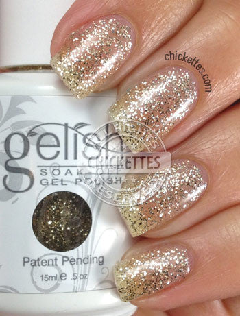 Gelish - Golden Treasure (15ml)