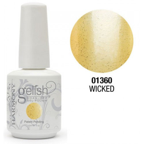 Gelish - Wicked (15ml)