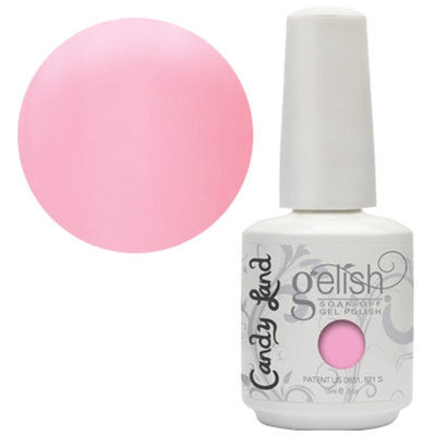 Gelish Candy Land - You're So Sweet You're Giving Me A Toothache (15ml)