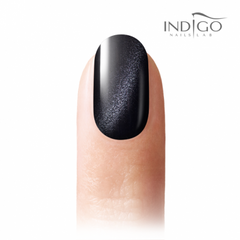 Indigo Gel Brush Cat Eye - Good Nite