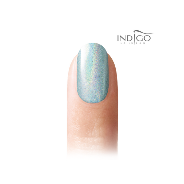 Indigo Holo Effect Powder - Tiffany