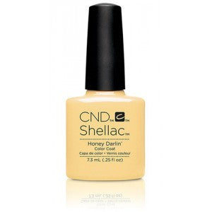 CND Shellac - Honey Darlin' (7.3ml)
