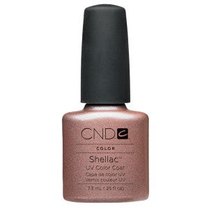 CND Shellac - Iced Cappuccino (7.3ml)