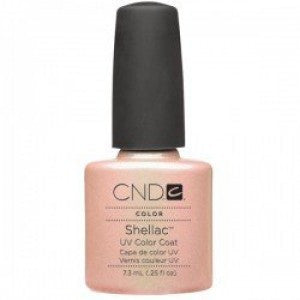 CND Shellac - Iced Coral (7.3ml)