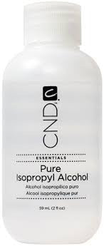 CND Pure Isopropyl Alcohol (59ml)