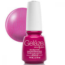 Geláze Gel-n-Base in One - Caribbean Temptation