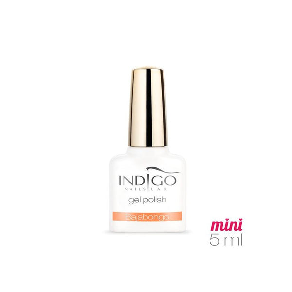 Indigo Nails Gel Polish - Bajabongo (5ml or 10ml)