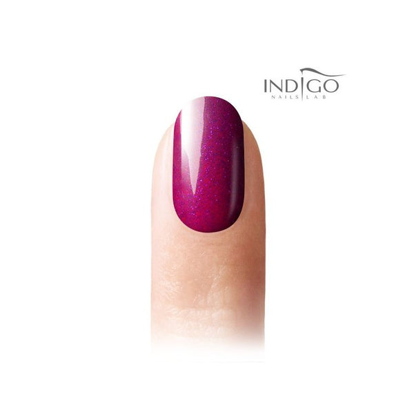 Indigo Nails Gel Polish - Hot? Why Not? (5ml or 10ml)