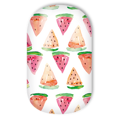 Miss Sophie's Nail Wraps - Juicy Summer