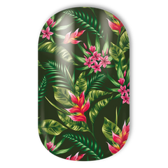 Miss Sophie's Nail Wraps - Jungle Queen