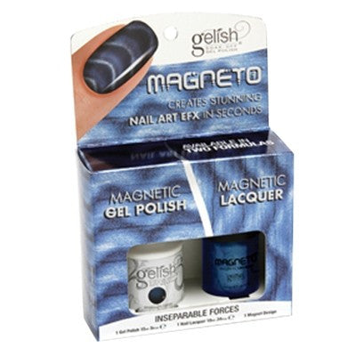 Gelish - Inseparable Forces (Magnetic Gel)