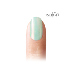 Indigo Mermaid Effect Powder - Tiffany