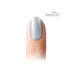Indigo Metal Manix Chrome Powder - Silver