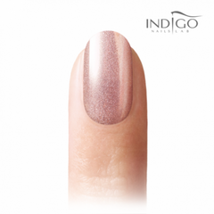 Indigo Metal Manix Chrome Powder - Rose Gold