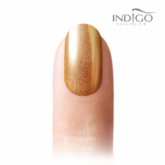 Indigo Metal Manix Chrome Powder - Russian Gold