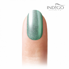 Indigo Metal Manix Chrome Powder - Tiffany