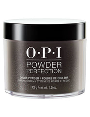 OPI Powder Perfection - My Private Jet
