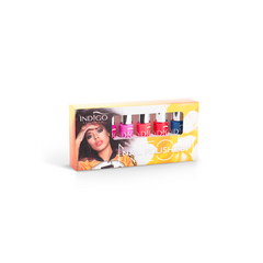Indigo Nail Polish Set - Neon