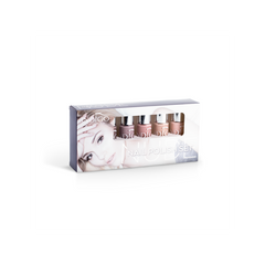Indigo Nail Polish Set - Nude