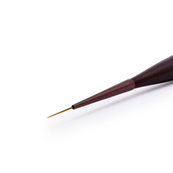 TATI Artchocolat - Printemps Brush (Peacock Liner)