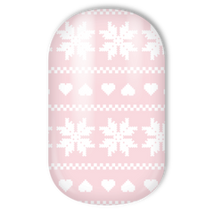 Miss Sophie's Nail Wraps - Nordic Winter
