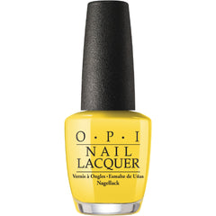 OPI Nail Lacquer - Exotic Birds Do Not Tweet