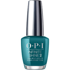 OPI Infinite Shine - Is That a Spear In Your Pocket?