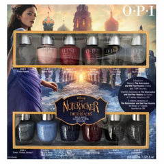 OPI Infinite Shine - The  Nutcracker And The Four Realms Mini Collection