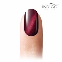 Indigo Gel Brush Cat Eye - Party Queen