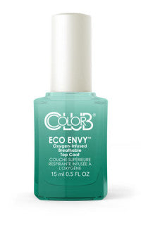 ColorClub - ECO ENVY Oxygen Infused Breathable Top Coat