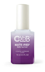 Color Club - Matte Top Coat