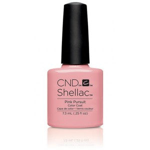 CND Shellac - Pink Pursuit (7.3ml)